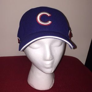 New ERA Authentic Collection Mens Chicago Cubs Hat